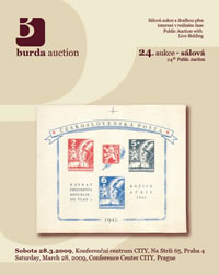 Public Auction 24 - aukční katalog