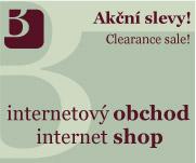 E-Shop - aukční katalog